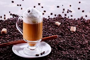 что входит в состав кофе гляссе