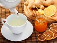 имбирный чай для похудения - отзывы и результаты