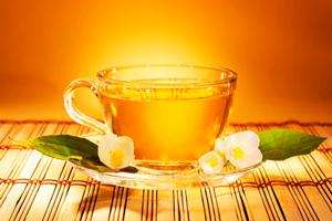 полезный зеленый чай жасминовая жемчужина
