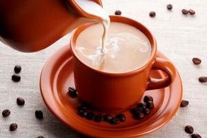 Калорийность различных видов кофе с молоком, сливками, сахаром и др.