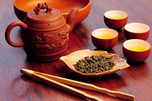 как заваривать чай молочный улун (оолонг)