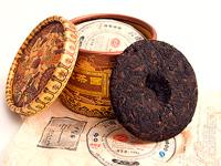 Виды чая пуэр, польза и возможный вред