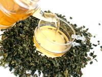 Те Гуань Инь Ван - самый высококачественный элитный сорт чая