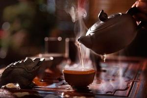 инструкция по варке популярного китайского чая пуэр