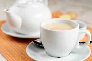 вреден ли чай с молоком