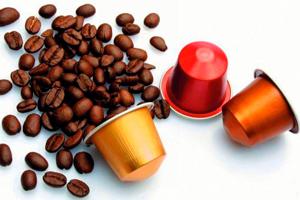 кофеварки капсульного типа - что это такое?
