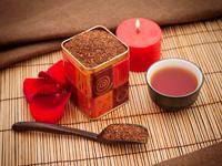 чай ройбуш: основные полезные свойства и противопоказания