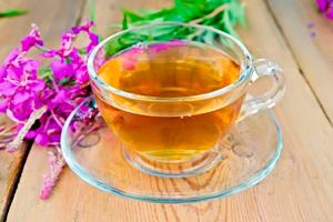 польза иван чая для женщин