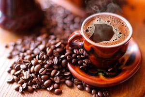 как правильно приготовить кофе в турке в домашних условиях