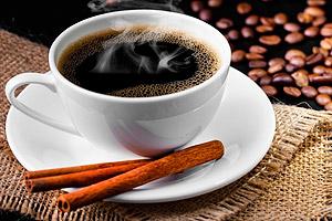 рецепт кофе с корицей в турке