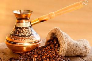 как выбрать хорошую турку для варки кофе