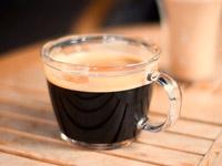 что такое кофе лунго
