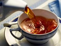 свойства черного чая - польза и вред
