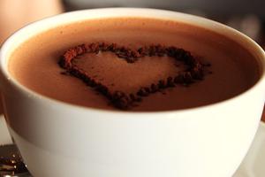 состав кофе моккачино
