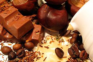 шоколадный моккачино рецепт