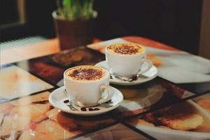приготовление кофе мокачино по-турецки