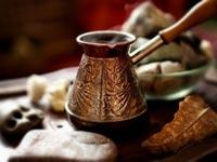как правильно сварить кофе в турке дома