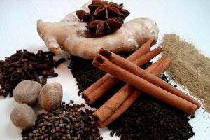 классический рецепт приготовления чая масала