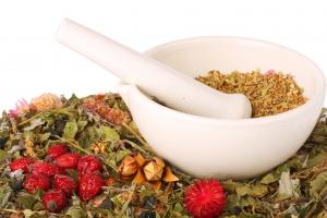 травяной чай при женских болезнях