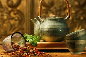 какие травы входят в монастырский чай от псориаза