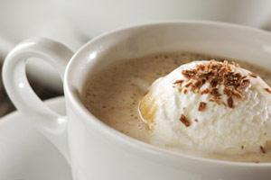 рецепты приготовления кофе гляссе
