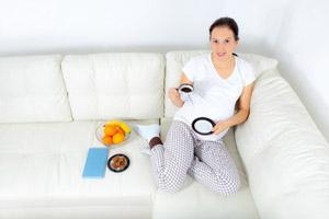 чем можно заменить кофе при беременности