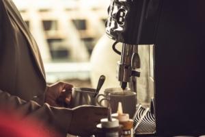 обзор моделей кофемашин