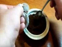 чалды для кофемашины - что это такое