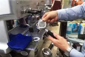 Чалды для кофемашины фото 3