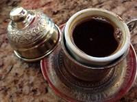 как сварить кофе в турке дома