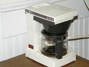 какую кофеварку выбрать фото