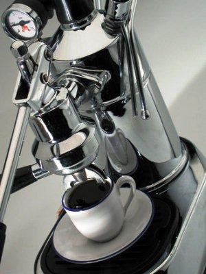 кофеварка или кофемашина что лучше фото 3