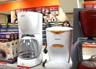 Рейтинг кофеварок для дома