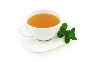 лечебные свойства чая с мятой