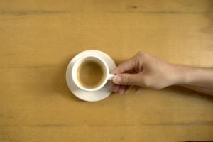 рецепт кофе с коньяком по-баварски