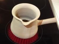 какую турку для кофе лучше выбрать