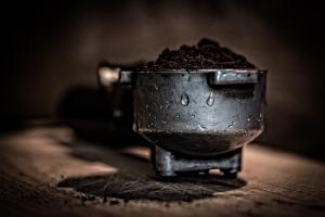 ассортимент молотого кофе Бушидо