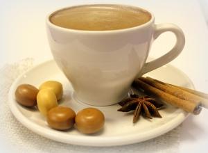 рецепты приготовления кофе с корицей
