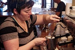кто такой бариста в кафе и чем занимается