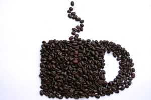 бразильский кофе - один из наиболее дешевых