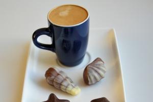 как приготовить горячий шоколад в кофемашине