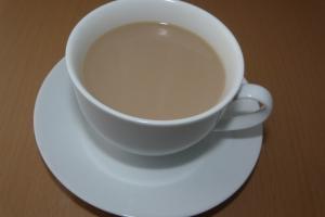 рецепт приготовления чая с корицей и молоком