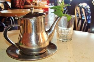 полезные свойства мятного чая для беременных