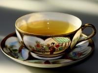 зеленый чай во время грудного вскармливания