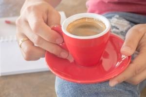 потенциальный вред кофе с лимоном