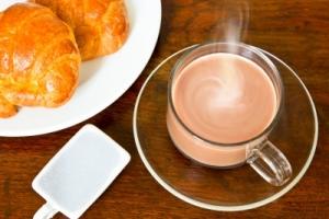 рецепты приготовления какао из какао-порошка в домашних условиях