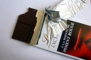 основные ошибки при растапливании шоколада