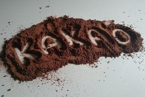 как сварить шоколад из какао