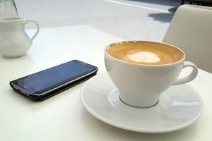 как провести кофе-брейк самостоятельно