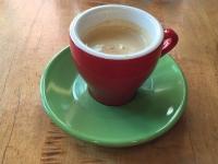 секреты приготовления кофе лунго